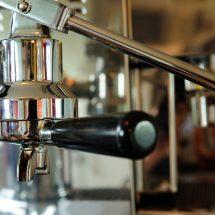 Espressozubereitung mit Handhebelgeräten