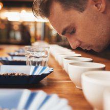 Kaffee hat zu wenig Aroma