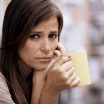 Kaffee schmeckt bitter, was tun?