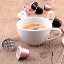 Portionssysteme Kaffeekapseln und Kaffeepads: bequem und sauber und teilweise echter Luxus