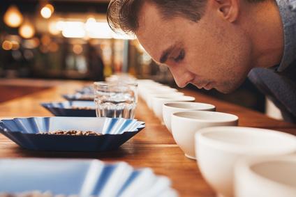 Zu wenig Aroma von Kaffee – Ursachen und Lösungen