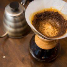Pour Over – Filterkaffee in der modernen Variante - garantiert ein Erlebnis!