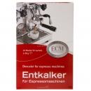ECM Entkalker für Espressomaschinen 10 x 30g
