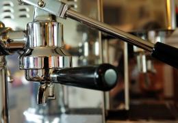 Espressozubereitung mit Handhebelgeräten- Ohne Muckis geht hier gar nichts!