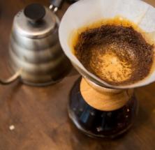 Filterkaffee – Beste Ergebnisse mit der Pour Over Mothode