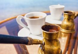 Türkischer Mokka – die traditionelle orientalische Zubereitungsart von Kaffee