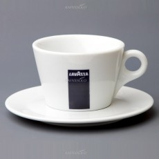 Lavazza BLU COLLECTION Caffelatte Tasse 2er-Set
