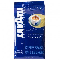 Lavazza Gold Selection 1000g Bohnen