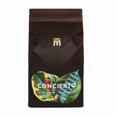 Tropical Mountains BIO Concierto 500g Bohne