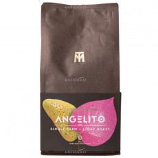 Tropical Mountains Angelito BIO Kaffee 500g Bohnen