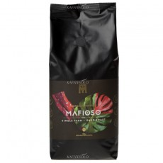 Tropical Mountains Mafioso BIO Espresso 1000g Bohnen